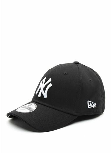 New Era Şapka Siyah